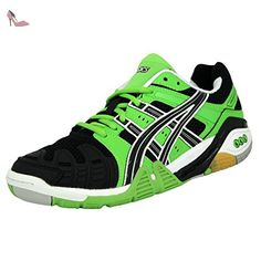 asics chaussure sport en salle