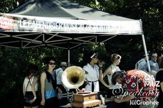 Camuz Montreal - Montreal, music and everything about it Electro Swing, Wrestling, Concert, Music, Sports, July 1, Lucha Libre, Musica, Hs Sports