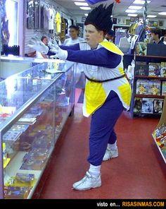 Goku entradito en kilos.
