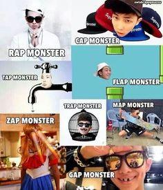 PPPPPPPPPPPPPPPFFFFFFFTTTTTT! My favorite was flap monster