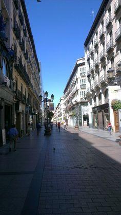 Zaragoza, Espana, july 2013