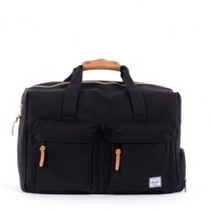 The Herschel Walton 20 oz canvas
