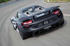 Porsche stapt de toekomst in met IPv6 | Autonieuws - AutoWeek.nl