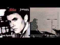 05 - Dan Spataru - Nu m-am gandit la despartire 80s Music, Music Songs, Youtube, 21st, Album, Pop, Heart, Movies, Popular