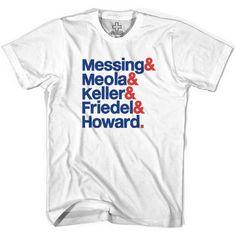 USA Soccer Goalie Legends Shirt.... amp  Solo Soccer Goalie 17808bf30