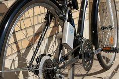 Khóa xe đạp thông minh φLOCK | Tin tức hot nhất hiện nay