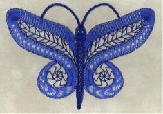 Romanian Lace, Crochet Butterfly, Picasa Web Albums, Lace Heart, Lace Jewelry, Lace Making, Bobbin Lace, Loom Knitting, Needle Felting