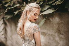 Anna Campbell, available exclusively at Paperswan Bride