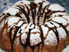 You will find here various recipes mainly traditional Romanian and Mediterranean, but also from all around the world. Food Cakes, Doughnut, Baked Goods, Cake Recipes, Muffin, Food And Drink, Homemade, Baking, Breakfast