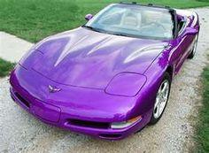 Ooooo pretty in purple
