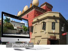 Ofrecemos nuestro servicio de diseño de páginas web en Figueres. Diseño web personalizado y a medida (Barcelona). Más información en www.jmwebs.com - Teléfono: 935160047