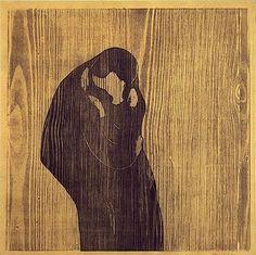 Edvard Munch @NC Museum of Art