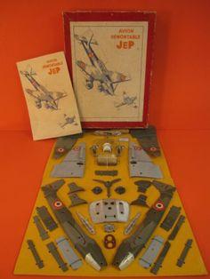JEP-DUX-STUKA-AIRPLANE1946