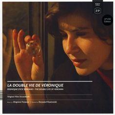 La Double Vie De Véronique Banda Sonora Original LP Vinil + CD Zbigniew Preisner Kieslowski France 2015 - Vinyl Gourmet