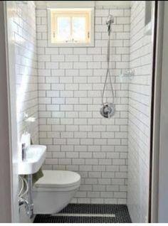 Tiny bathrooms 650348002423513459 - Wet Bathroom Ideas Source by Neonaon Tiny Wet Room, Small Shower Room, Wet Room Shower, Small Showers, Bath Room, Diy Shower, Toilet Shower Combo, Shower Ideas, Bath Tub