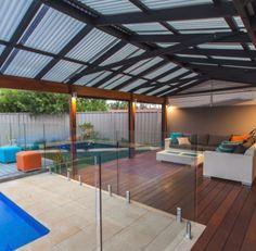 Patio, Pergola, or Gazebo? - Sustain Outdoors    www.sustainpatiosandoutdoors.com.au