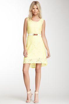 Patterson J. Kincaid Carlyle Color Lace Dress on HauteLook