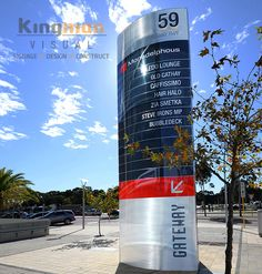 As Perth's premium signwriters, Kingman Visual specialises in crafting unique signage that stands out from the crowd. From design and manufacturing to Pylon Signage, Sign Board Design, Sign Writing, Led Signs, Signage Design, Medical Center, State Art, Logo Inspiration, Clinic
