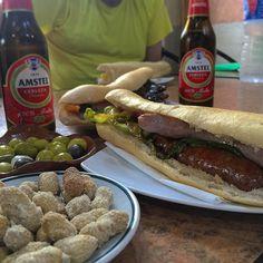 Hoy almorzamos en Burriana! #laculturadelalmuerzo #fansdelesmorzaret #esmorzar #esmorzaret #gastronomia #gastronomy #gastrovictim #gastroranking #picfood #food #foodporn #instafood #instagood