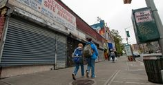 Washington Heights Development Proposal Rejected by Community Board - The New York Times