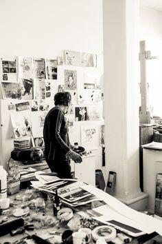 atelier a_dubois — dominique t skoltz_foto Photo Wall, Frame, Artist, Inspiration, Home Decor, Atelier, Photography, Biblical Inspiration, Photograph
