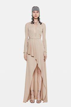 Alessandra Rich Spring 2017 Ready-to-Wear Fashion Show