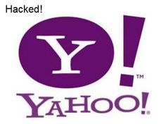 Yahoo Hacked Was Hacked and More Than 450,000 Passwords Were Posted Online