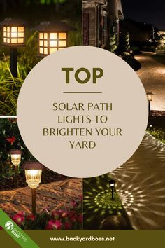 Solar lights are getting better and better and cheaper and cheaper. These are our 2020 reviews for the best ones for both high quality light and high quality design.