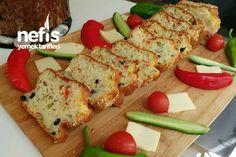 Muhteşem Yumuşacık Sebzeli Kek (Tadına Hayran Kalınacak) #muhteşemyumuşacıksebzelikek #kektarifleri #nefisyemektarifleri #yemektarifleri #tarifsunum #lezzetlitarifler #lezzet #sunum #sunumönemlidir #tarif #yemek #food #yummy