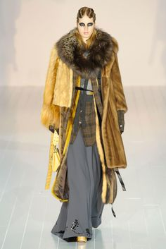 See Every Look from Marc Jacobs's Fall 2016 Collection - Fashionista