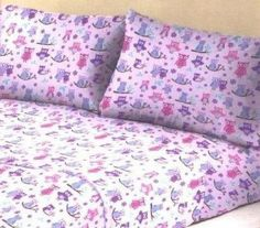 Full Comforter and Sheet Set (5 Piece Bedding) Morgan Kids Microfiber Owls Owls (Pink Background) by Morgan Kids. $89.99 Purple Owl, Pink, Twin Sheet Sets, Flat Sheets, Home Kitchens, Comforters, Love Seat, Pillow Cases, Cool Designs