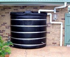 An Overlooked Source of Water – Rainwater - The Homestead Survival - Water Storage and Purification - Homesteading - Emergency Preparedness