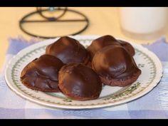 Galletas de Chocolate Diabolicamente Celestiales