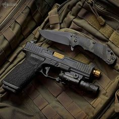 100 Best Glock Mods Parts And Accessories Images In 2018