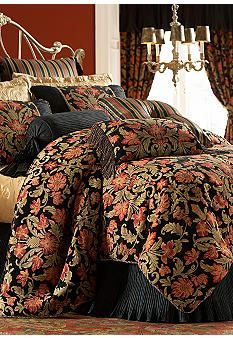 biltmore® for your home elizabethan bedding collection #belk