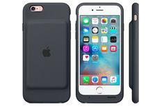 Conoce sobre Esta es la nueva funda de Apple con batería incorporada para el iPhone 6s