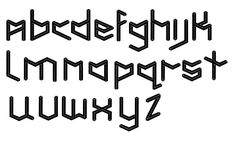 impossible-typeface.gif (600×361)