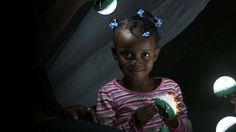 Gift of Light for Haiti – A Sustainable Emergency Relief Project (Video)