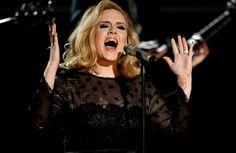 """""""Band Aid 30″: representante de Adele explica a ausência da cantora em clipe beneficente"""