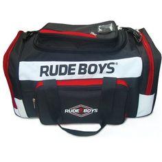 Bolsa Gym Rude Boys CHAMPION