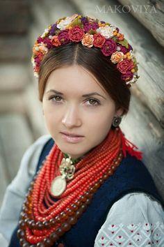 como hacer un disfraz rusa folk - Buscar con Google