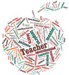 Teacher Gift Idea - Printable - Happy-Go-Lucky