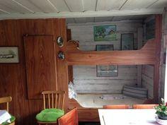 Bunk Beds, Cottage, Furniture, Home Decor, Decoration Home, Room Decor, Trundle Bunk Beds, Home Furniture, Cabin