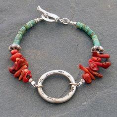 love the coral by Trillado