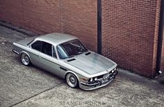 I want to buy and restore an E24, just like this one.