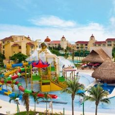 6 Fun Things to Do With Kids in Cancun