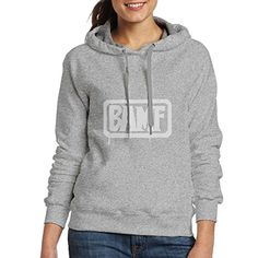 Lennakay Womans Epic R2 D2 Hooded White