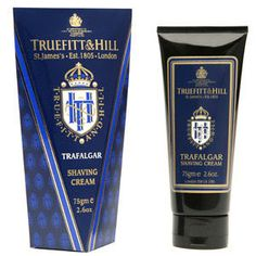 Truefitt & Hill Trafalgar.  Another excellent daily use cream from one of the finest companies in the men's grooming industry.