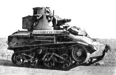 Vickers Light Tank Mark VI - Light Tank Mk VI - Wikipedia, the free encyclopedia
