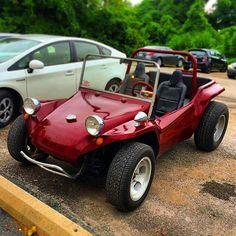 Nice VW Dune Buggy